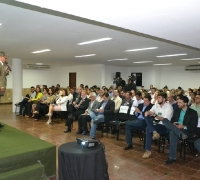 SETORIMOB EVENTO SOBRE MARKETING E MERCADO IMOBILIÁRIO